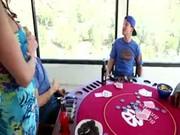 mom fucks son&#231_s poker friend ac