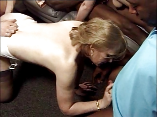 anal with shaggy french matures