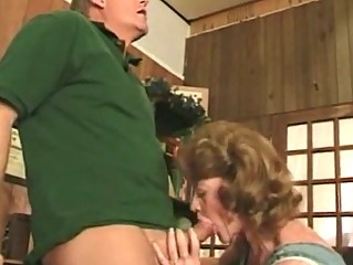 incredibly screwed older doxy