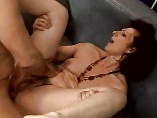 hairy older tramps receive an anal banging