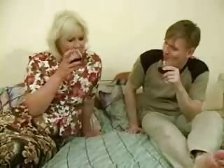 large drunk mom receives screwed by legal age