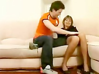 russian aged mommy son russian cumshots swallow