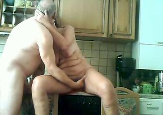 granny kitchen aid by troc