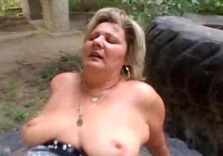 german hot older hard anal