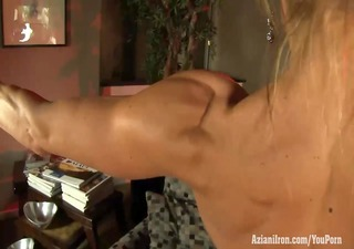 aziani steel hot fitness d like to fuck abby marie