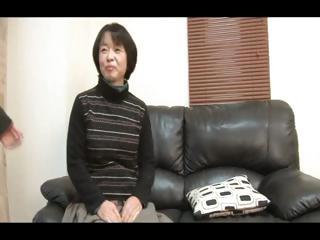 83yr old granny tomoe nakamachi screwed