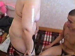 russian mamma and boy 412