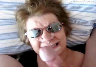 wife facial 103