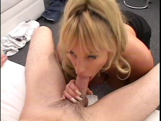 milf...the mama we have all crave to fuck. she is