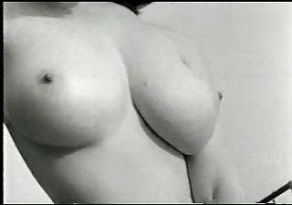 vintage debby westmore 65511s nudist