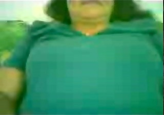 01 yr old woman