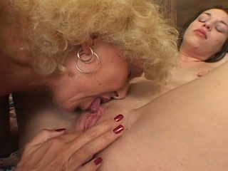 hot old granny can fucking youthful babes