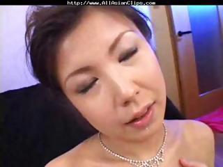 breasty oriental d like to fuck asaoka eats