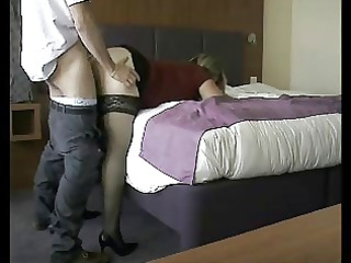aged wife drilled by secret paramour and creampied